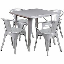 Silver Dining Sets For Sale | EBay