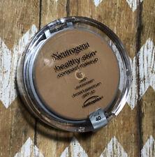 Neutrogena Healthy Compact Makeup Helioplex SPF 55 Nude 40