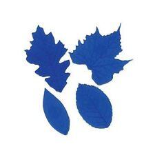 Decoración de color principal azul para tartas de fiesta