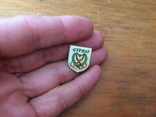 Cyprus Olympic NOC pin badge
