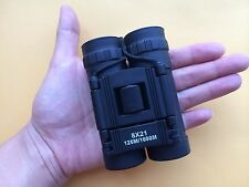 Sale!NEW Professional Telecope Binoculars 8x21 131/1000m travel Green Or Black
