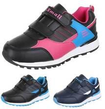 Markenlose Schuhe mit Klettverschluss für Jungen