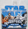 Star Wars Galactic Heroes Anakin Skywalker & Clone Trooper Figures Set 2008 New