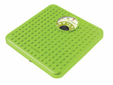 Salter Green Bathroom Scales -  Magnified Mechanical Display Kg Only - Easy Read