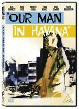 Our Man in Havana 5035822146532 With Alec Guinness DVD Region 2