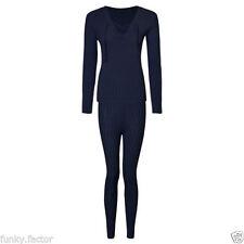 Abbigliamento e accessori vintage blu acrilico