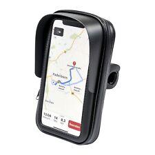 """Fahrrad Halter Motorrad Halterung Handy Smartphone Bike Tasche Universal 6"""""""