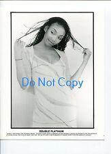 Brandy Norwood Double Platinum Original Glossy Still Press Movie Photo