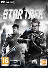 Star Trek The Movie - Il Film PC IT IMPORT NAMCO