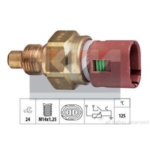 1 Sonde de température, liquide de refroidissement KW 530 532 convient à