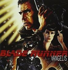 Vangelis Blade Runner OST Soundtrack 180gm Vinyl LP Gatefold 2015 &
