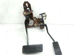 Honda Civic Pedal Brake Accelerator Gas Set AT AUTOMATIC Swap 92-95 EG SI OEM