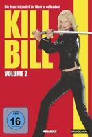 KILL BILL VOL.2 - THURMAN,UMA/CARRADINE,DAVID    DVD NEU