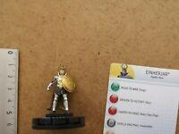 Nr 002 EINHERJAR       MINIATURE+ CARD / MARVEL HEROCLIX