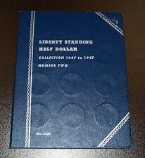Short Set of Walking Liberty Half Dollars!    1937-1947