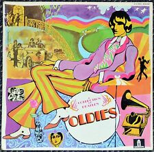 33t The Beatles - A collection of Beatles Oldies (LP) - 1976