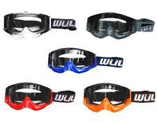 Wulfsport Adult Motorcycle Eyewear