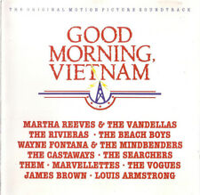 Compilation CD Good Morning, Vietnam - The Original Motion Picture Soundtrack