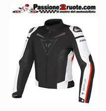 Dainese Super Speed Tex Jacket 50 (f0w)