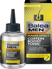Balea Men Power Effect TONIC against HAIR LOSS and THINNER HAIR, 150ml :: GERMAN