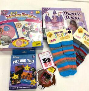 Childrens toy/activity bag #SOLWHMC