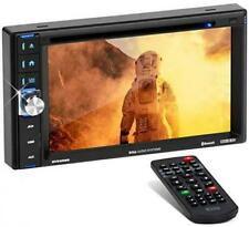 Boss Audio Systems Bv9358B Car Dvd Player Double Din Bluetooth Audio and Calling