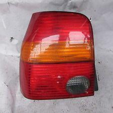 Fanale posteriore sinistro sx Seat Arosa Mk1 1997-2001 usato (4449 64-5-A-1)