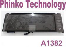 """NEW original genuine Battery A1382 for APPLE MacBook Unibody 15"""" A1286,2011"""