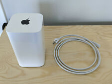 Apple AirPort Extreme Base Station 1300Mbps 3 Ports Wireless AC Router