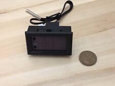 NTC 12V -50-110°C 12v Digital Thermostat Temperature Control Switch Sensor C17