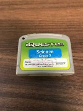 Iquest 4.0 Science Grade 5 Game Educational