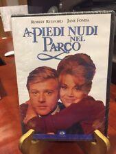 A PIEDI NUDI PARCO NEL  (DVD, 2002) Jane Fonda, Robert Redford/Mfg. Sealed