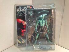 "Mezco - Hellboy 2004 ""Abe Sapien"" - Rare!"