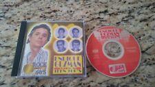 Enrique Guzman Y Los Teen Top's El Rock De Los 60's Audio CD