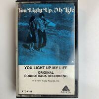 You Light Up My Life Soundtrack (Cassette)