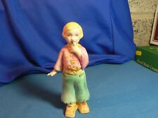"BESWICK "" BOY (ON BASE) ultra rare 375 """