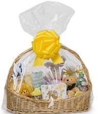 cakesupplyshoppackaged 10pack clear cellocellophane bags gift basket
