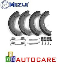 Meyle Handbrake Shoe Set For Mercedes C-Class W202 203 S202 203 CL203