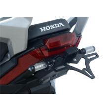 Support de plaque noir honda x-adv R&g racing LP0234BK