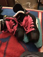Bauer Supreme S140 Ice Hockey Skates Boys Youth 12R US Shoe Y13