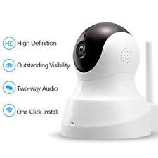 TENVIS Wi-Fi Security CCTV Cameras