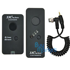 JJC Wireless Remote Control ES-628N1 for NIKON D810 D4s D500 D5 D2H D1x etc.