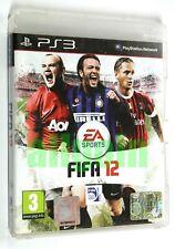 Gioco PS3 Playstation 3 FIFA 12 EA Sports 2012 BLES-01381 CALCIO