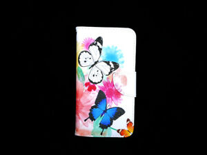 Huawei P20 Lite Wallet case Card Slot Stand Function Plastic Protective Casing