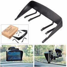 7 Inch Sun Shade Sunshade Sunshield Visor Anti Glare Car GPS Navigator Protector
