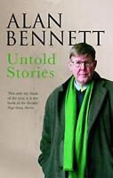 Untold Stories by Alan Bennett | Paperback Book | 9780571228317 | NEW