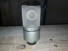 MXL 990 Large Diaphragm Condenser Microphone u47 Mod by Michael Joly oktavamod