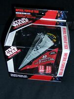 Star Wars Imperial Power-Up Pack mit 8 Pocketmodels Neu