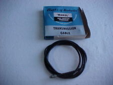 Triumph Cub T20 54-64 Clutch Cable Made in the UK NEW 55 56 57 58 59 60 61 62 63