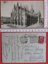Lombardia – Milano il Duomo - MI 15647